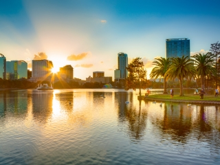 Flights to Orlando: From as low as SGD 1560