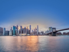 Flights to New York City: From as low as SGD 1080