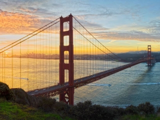 Flights to San Francisco: From as low as SGD 950