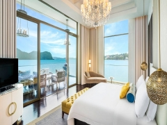 BEST SELLER: Early Booking. Bigger Savings in St. Regis Langkawi