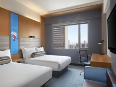 Plan Ahead for Discounts Up to 25% in Aloft Kuala Lumpur Sentral