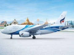 Fly to Samui with Bangkok Airways from SGD470