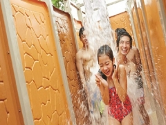 Buy Adventure Cove Waterpark + The Maritime Experiential Museum Adult One-Day Ticket at SGD38