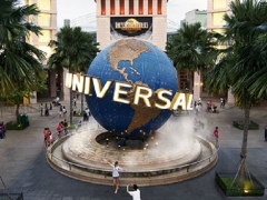 Online Exclusive: Universal Studios Singapore Adult One-Day Ticket at SGD72 (Save 5%)