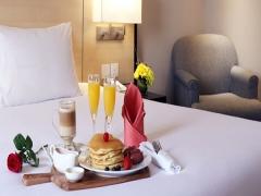 August Weekender Specials in Concorde Hotel Shah Alam