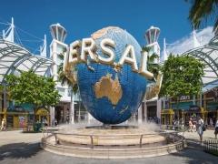 Advance Specials in Amara Sanctuary with Universal Studios Ticket