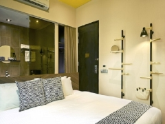 Early Bird Offer with Up to 35% Off Room Rate in Hotel Yan