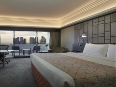 Extended Savings Offer in Pan Pacific Singapore with Up to 25% Savings