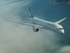 Special All-in Fares in Cathay Pacific Exclusive for OCBC Cardholders