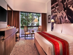 Book in Advance and Save up to 15% in Goodwood Park Hotel Singapore
