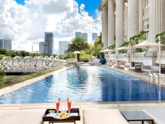 The Fullerton Hotel Singapore Prepaid Advantage