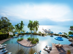 Up to 20% Off Best Available Rate in Montigo Resorts, Nongsa with PAssion Card