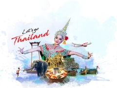 Fly to Bangkok with Thai Lion Air from SGD65