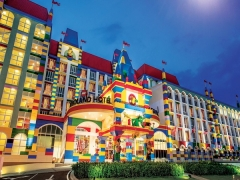 Enjoy your Stay in Legoland Malaysia with Exclusive Deals and Offers