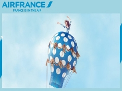 OH LALA DEALS to Europe in Air France