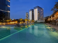 Enjoy Up to 20% Off Best Available Rate in Ramada Singapore at Zhongshan Park