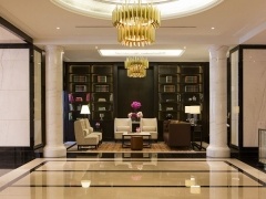Weekend Affair: Excess Granted in The Ritz-Carlton Kuala Lumpur