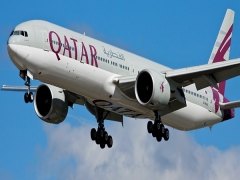 Travel to More Places with Qatar Airways from SGD809