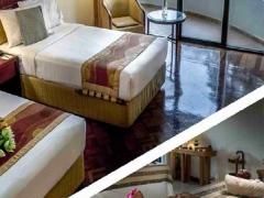 3D2N Sensational Staycation in Le Grandeur Palm Resort
