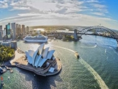Fly Down Under with Qantas Airways from SGD418
