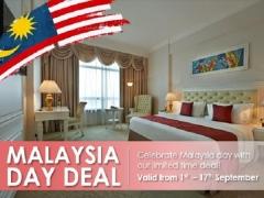 Celebrate Malaysia Day in The Royale Chulan Damansara