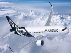 Fly High Down Under with Air New Zealand from SGD948