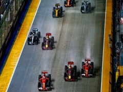 F1 Staycation Rate at 15% Off in Park Avenue Hotels & Suites