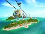 30% off Cable Car Sky Pass Round Trip with DBS Card