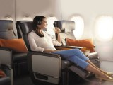 Irresistible Premium Economy Class fares to USA with Singapore Airlines and DBS Card