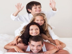 Family Stay Package at Royal Plaza on Scotts from SGD307