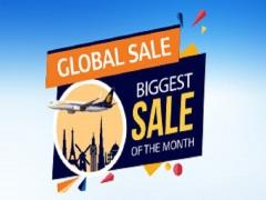 Jet Airways' Global Sale is Back!