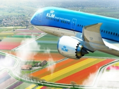 KLM Royal Dutch Airlines' 99th Birthday Deals