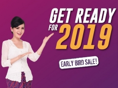 Early Bird Sale in Malindo Air with All-in Fares from SGD69