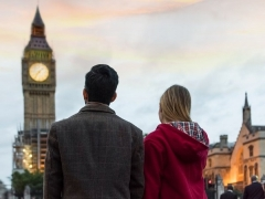 Fly to London with Royal Brunei Airlines from SGD999