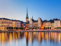 One Way to Europe Promotion with Thai Airways from SGD611