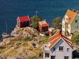 Explore the Nordics from 779 SGD with Qatar Airways