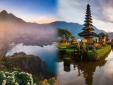 Two-to-Go Special: Explore Bali and Lombok with Singapore Airlines and SilkAir