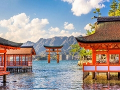 Discover Japan with Singapore Airlines from SGD528