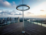 Up to 15% Off SkyPark Observation Deck, Marina Bay Sands with Citibank
