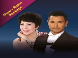 Susanna Kwan & Ruco Chan Live in Resorts World Genting Package