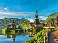 Bali Promotional Fares from SGD209 with KLM Royal Dutch Airlines