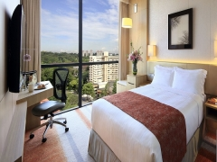 Weekend Bed & Breakfast Offer at Park Hotel Alexandra