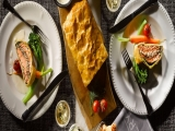 Weekend Stay & Dine Offer at Park Hotel Alexandra