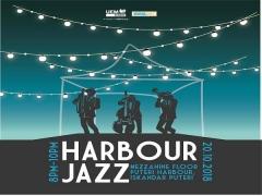 Harbour Jazz @ Puteri Harbour - Admission is FREE!