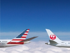 Special all-in fare to USA with American Airlines & Japan Airlines Exclusive for DBS Cardholders