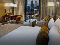 10% off Best Available Room Rates at Marina Bay Sands with Standard Chartered Bank Card