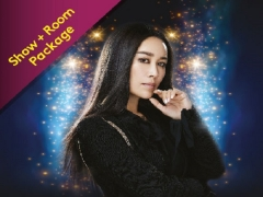 Na Ying Na World Tour Concert – Resorts World Genting Package