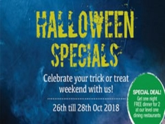October Deals -Birth Month Special at Royale Chulan Kuala Lumpur
