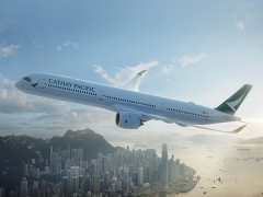 Fly to more than 45 Destinations from S$228 with Cathay Pacific and DBS Cards