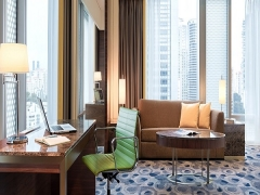 Plan Ahead (14 days) and Enjoy Up to 15% Savings for your Stay at Hotel Jen Orchardgateway Singapore